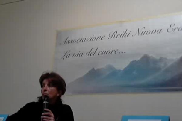 Curata da una serpe – testimonianza di Dina Collacchioni, con Massimo Iemmi