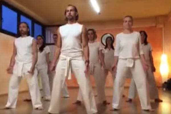 Body Dai Shi Do video