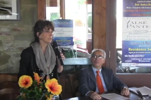 Conferenza Dott.Andrea Bolognesi – Fondazione Pantellini